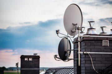Telewizja DVB-T i Satelitarna