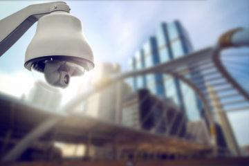 Telewizja przemysłowa CCTV